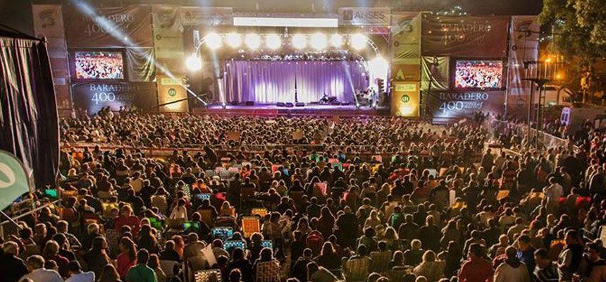 Festival de la música popular