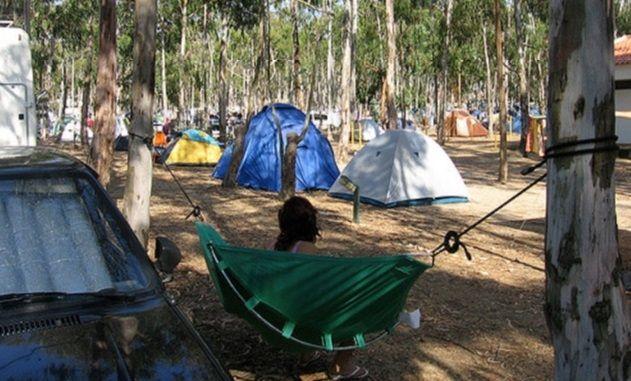 camping baradero tarifas con cabaña