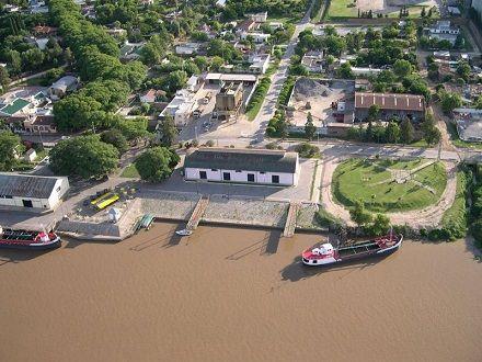 puerto baradero