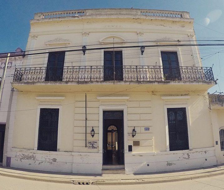Museo Alejandro Barbich