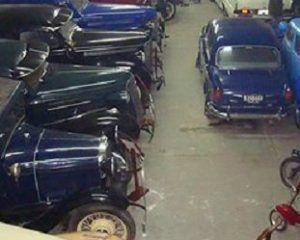 Museo del automovil Baradero